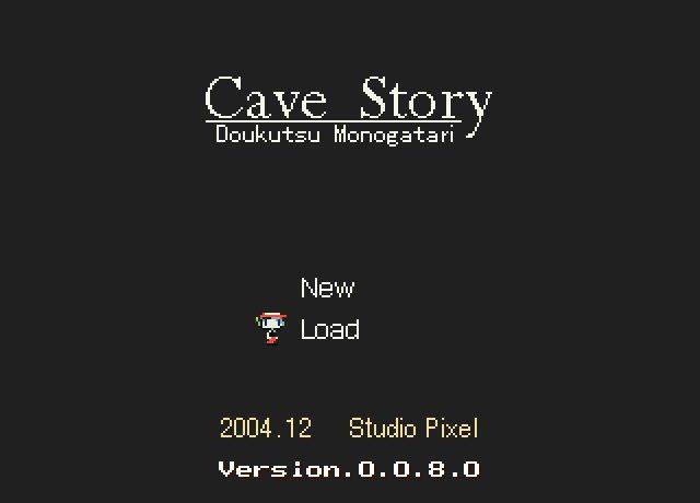 GFA: Cave Story