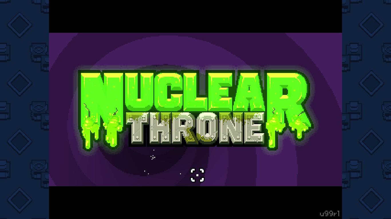 GFA: Nuclear Throne